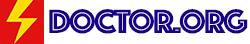 Doctor.org Logo